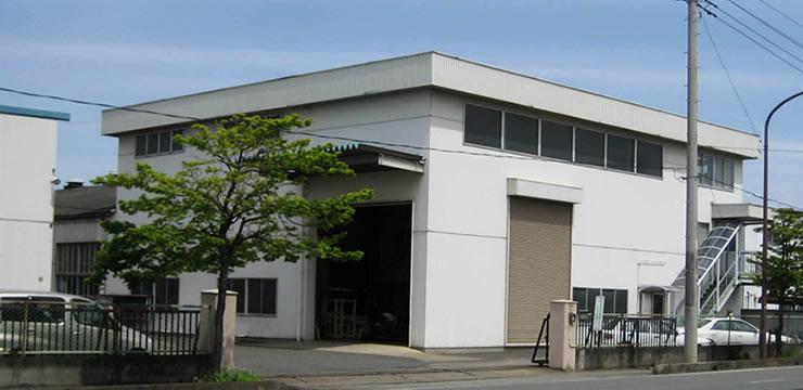 Suiden Okamoto blower Co., Ltd